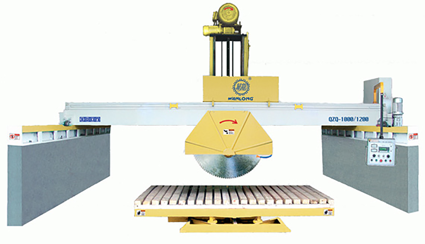 bridge-cutting-machineqzq-1200-