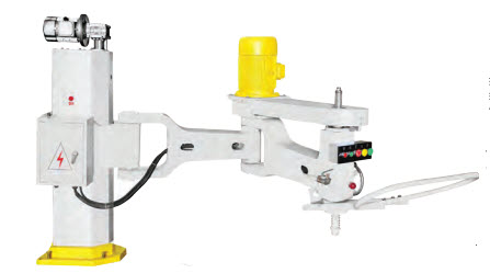 radial-arm-polisher